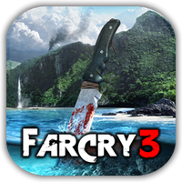 FarCry 3 Game Icon by Wolfangraul