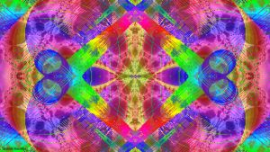Don's Kaleidoscope II Blend 2 by Don64738