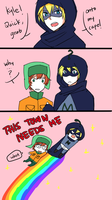 your smarticles is needed by azngirlLH