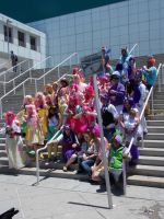 AX2014 - MLP Gathering: 09 by ARp-Photography