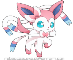 Sylveon png icon by RebeccaAlexa