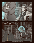 drift and hivemind - pg 6 by alienfirst