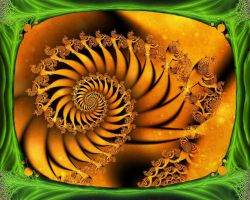 Spiral 4 by FranEll3
