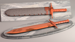 Copper Sword - Dragon Quest VIII by PixelPandaa