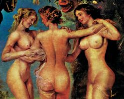 Three Graces Diet - Detail by roweig