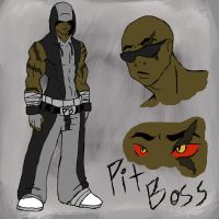 Pit Boss by Albo-Beati7