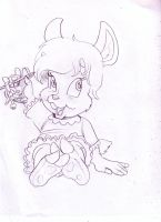 Matilda by GeorgieGanarf
