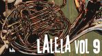 Lalela vol 9 cover by urban-barbarian