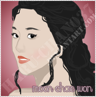 First time vectoring by haru-chan037