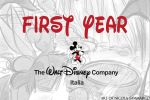 Today is my first year at Disney Italy!! by nicolasammarco