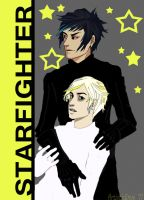 Starfighter: Cain and Abel by ArtisticEnvy