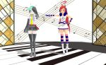 MMD Newcomers DL by Pokeluver223