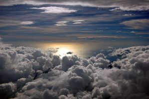 cloud by mikebass