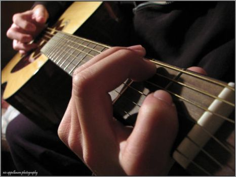 playing u a song by Nivster