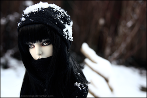 Cold Deceit .1. by BlackRoosje