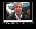 Awkward Youtube Pause-- Vic by ClaimedVitalRegions