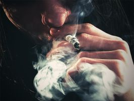 Bury Me In Smoke. by Volski