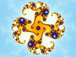 mandelbrot's set 2 step 8. by e-mc3