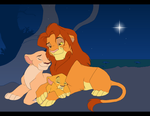 The Lion King - Imcomplete by korked