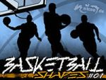 njs Basketball Shapes 01 by n1coode
