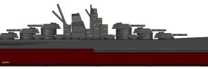 BE Strinsick Class Battleship by Lord-Malachi