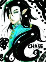Chase Young by kyo52473