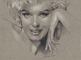 THE SMILE by andreartstudio