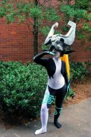 Midna 9 by Mraudrss