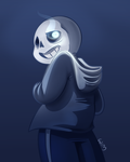 Sans by Wimawile