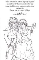 Wishes Granted by Shahrezad1