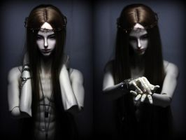 Personal Jesus by AnnaMoroz