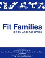 Cook's Fit Families Folder by divineattack