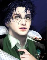 Alternate vision of Ryry. by Tomoyo-Daisuki