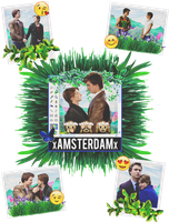 +Amsterdam by In-Love-With-BTR