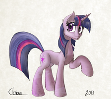 Finished Twi by InMyDefence