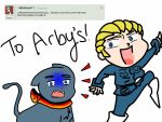 Ask Germany 7 by Ask-Lil-Bro-Trio