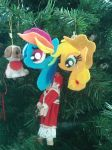 My little Christmas by Darkfey311
