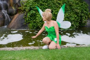 Tinkerbell :09 by Lil-Kute-Dream