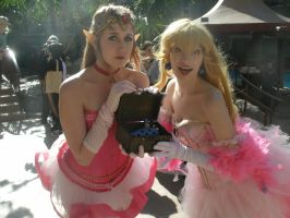 Anime Los Angeles 2014: 017 by ARp-Photography