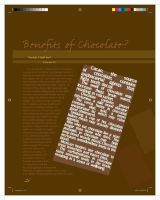 chocolate page by pokadotspider