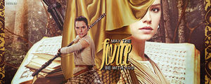 Signature Rey by RavenLSD