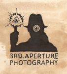 3rd Apeture Photography Logo by CouchLegnd