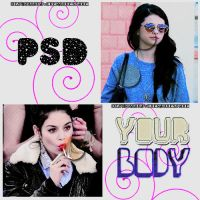 YourBody PSD by CreaturesFake