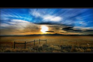 Valley and sunset orig by mwill8886