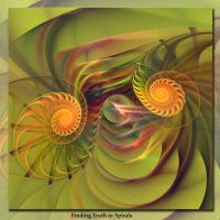 Finding Truth in Spirals by MarielFoster