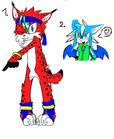 Point Adopts by Zenzes