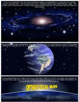 Optmystical Man page one by montalvo-mike