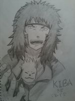 Kiba by XSlappyTheDummyX