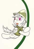 Daring do (sample) by thepiplup