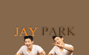 Jay Park Wallpaper by raznaxd